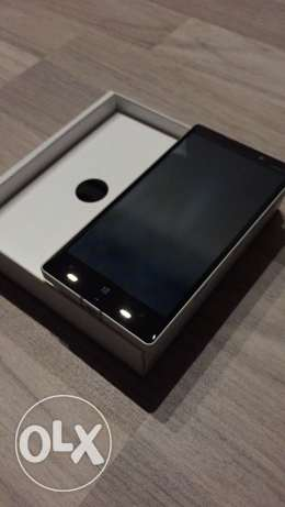Nokia Lumia 930 Orange 32GB كالجديد