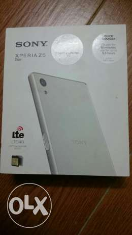 Sony Xperia z5 dual perfect condition الهرم -  3
