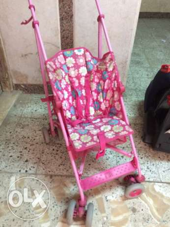 mother care stroller القاهرة -  4