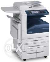 Xerox workcentre 7535 colour