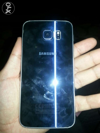 Samsung s6 made in vitnam القاهره -  5