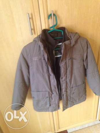 Boy's winter jacket الغردقة -  1