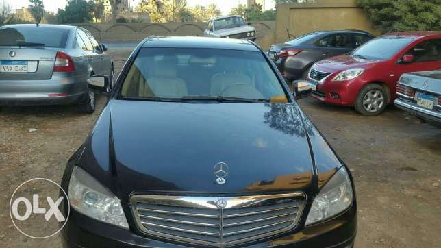 Mercedes Car for Sale الهرم -  6