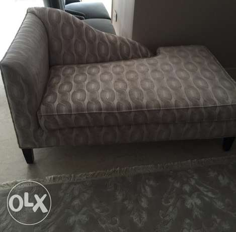 sofa. for sale شيراتون -  2