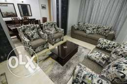 Furnished apartment for rent – el kawther