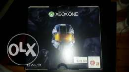 XBox ONE + Kinect + halo game