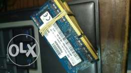 Ram 4gb ddr3 lap top bass 1333