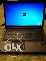 HP Workstation Laptop EliteBook 8760w للبيع