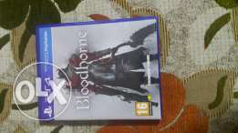 Bloodborne PS4 Game for sale or trade