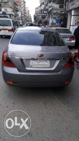 Geely فابريكه 2015 for sale