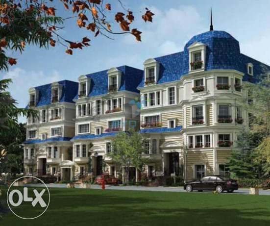 Apartment 199m for sale Mountain View Hyde Park - Prime Location القاهرة الجديدة -  1