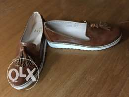 BRAND NEW joe shoes