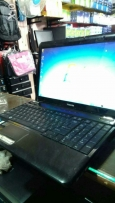 Core2duo 2/4 - ram 2gb- hdd 120 -vga intel HD 1gb-hdmi -wifi--cam.15.6