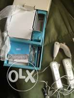 wii games player