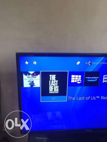 ps4 for sale مصر الجديدة -  1