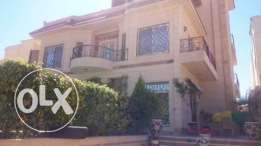 Villa for Sale in King Mariout - Alexandria