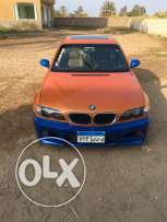 bmw hight line 330i 2005 m3 the only one in egypt