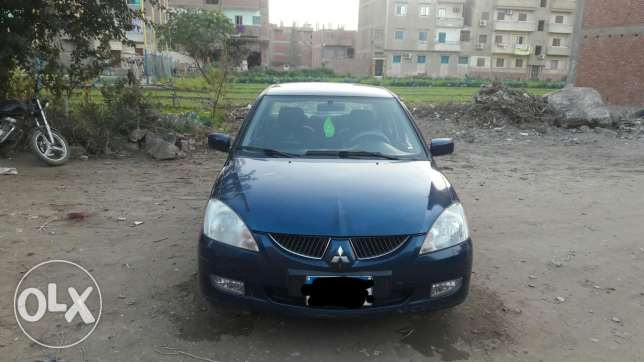 Mitsubishi for sale منوف -  2