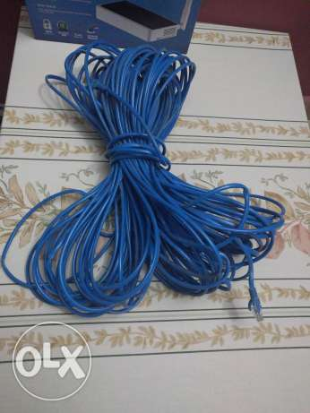 Access Point and 50m Ethernet cable مدينة نصر -  7