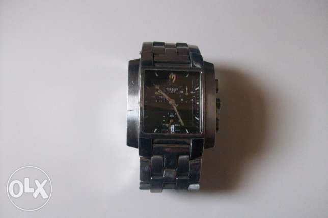 ساعه تيسوت اصلى Tissot watch original