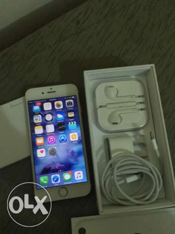 iphone 6s 16gb الغردقة -  1