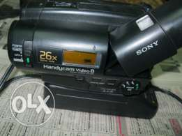 SONY Camcorder Like New
