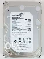 Seagate Archive 8TB HDD
