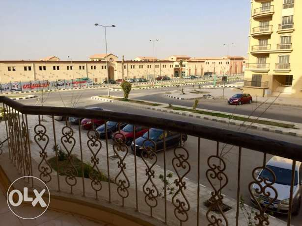 Apartment Rehab City 2 Brand New & Fully Furnished