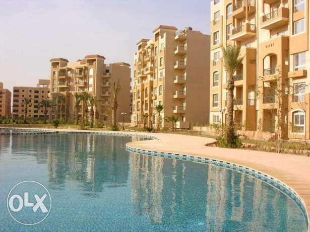 Rent an apartment in Palm View Compound