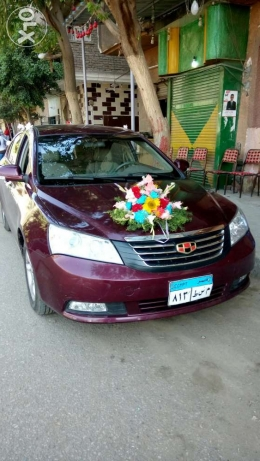 Geely for sale الساحل -  2