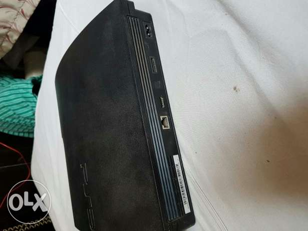 Ps3 for sale حى الجيزة -  3