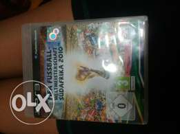 Fifa worldcup 2010 for sale or exchange ps3