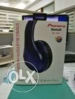 Headphone Pioners WL-2001