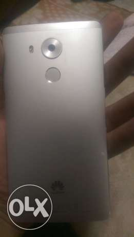 Huawei Mate 8 32g Like new شبرا -  3