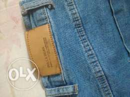 Pull and bear jeans size 32