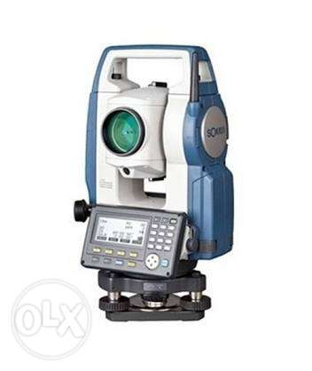 طلب شراء total station cx107