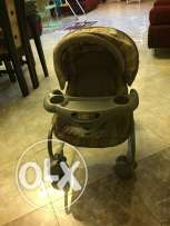Gracco baby chair