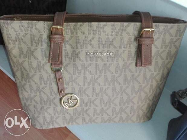 MK bag available for immediate purchase