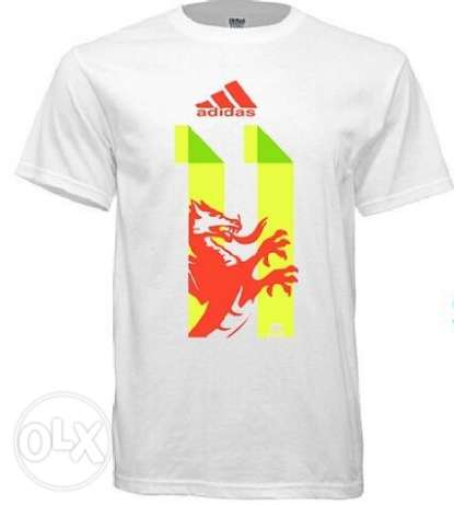 Real Madrid Fans T-Shirt