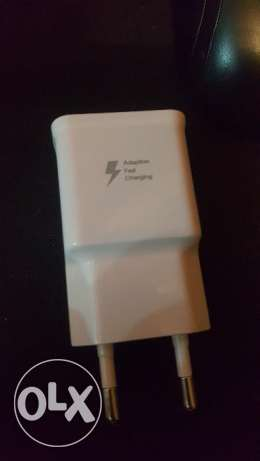 my note 5s original adaptive fast charger