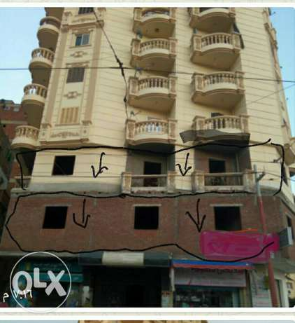 Apartment  for Sale للتمليك.
