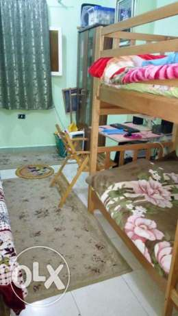 Hot offer!2 bedrooms with furniture!Lovely apartment,Dahar area