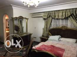 Appartment for rent in abbas el akkad