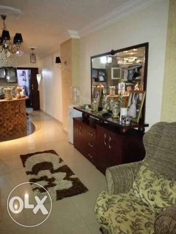 Apartment for sale 210 meters Super Lux - upper Hdaba in diplomats d