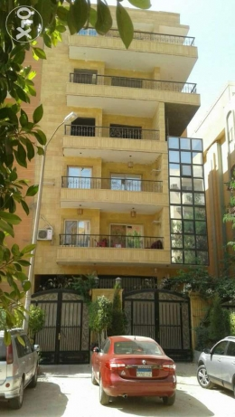 Nice apartment in October City 6 أكتوبر -  1