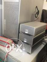 mac G-Technology6TB G-DRIVE
