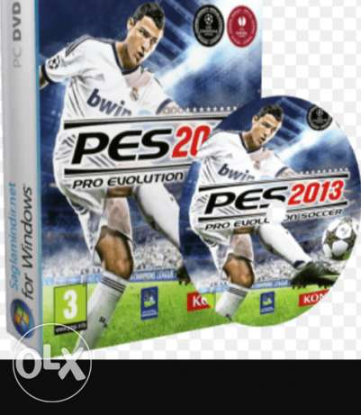 Pes 13 for ps3