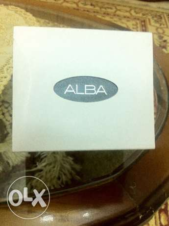Original Alpa watch made in Japan Sealed لم تستخدم