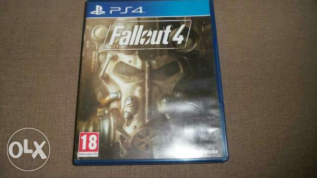 Fallout 4 for trade or sale