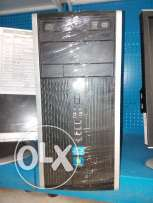 Pc hp6200 tower